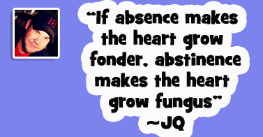 absence-quote