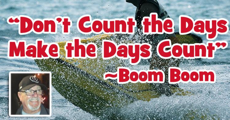 make-days-count