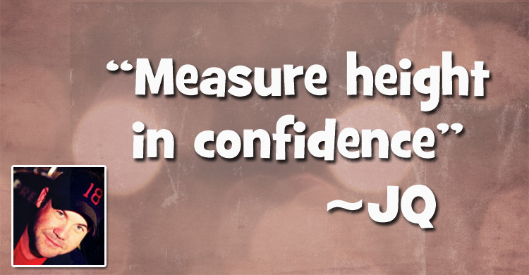 height-measure
