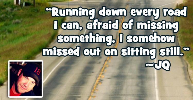 running-afarid