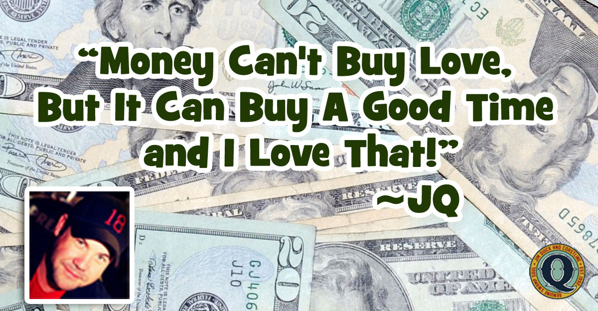 money-cant-buy-love
